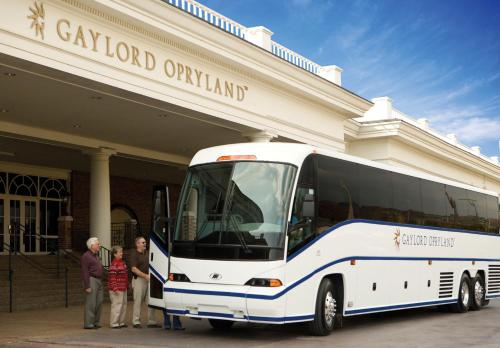 Gaylord Opryland Resort & Convention Center Photo