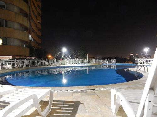 Vila do Pan Apartamento 4 suites Photo