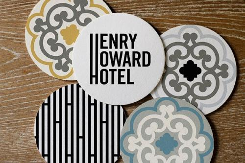 Henry Howard Hotel Photo