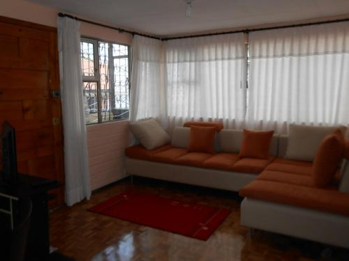 La Colina Cozy Apartment Photo
