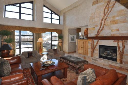Grand Summit Lodge Park City - Canyons Village Photo
