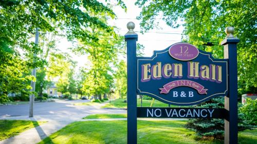 The Eden Hall Inn Photo