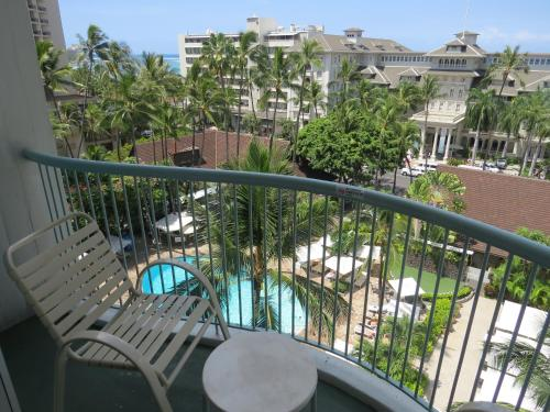 Sheraton Princess Kaiulani Photo
