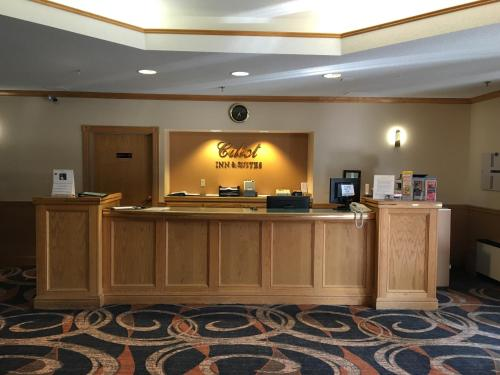 Cabot Inn & Suites Photo