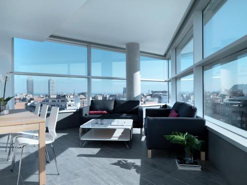 Residencia Melon District Marina photo 26