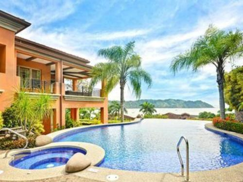 Los Suenos Resort Terrazas 5A - Family Apartment Photo