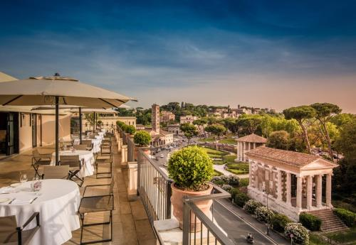 Fortyseven Hotel Rome, Rom, Italien, picture 27