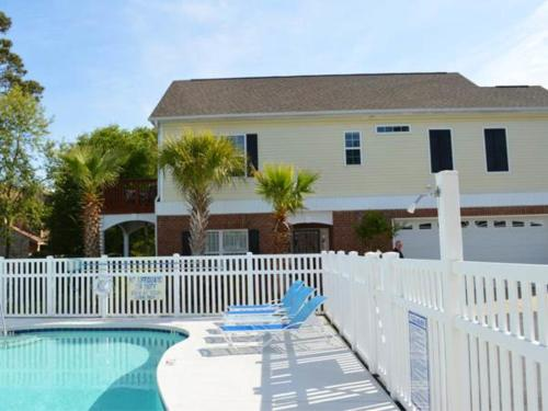 Sanibel Dream Holiday home Photo