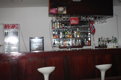 Smiling Coast Guest House Bar and Restaurant, Бакау