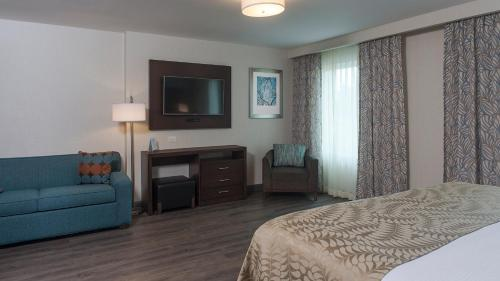 Staybridge Suites Puebla Photo