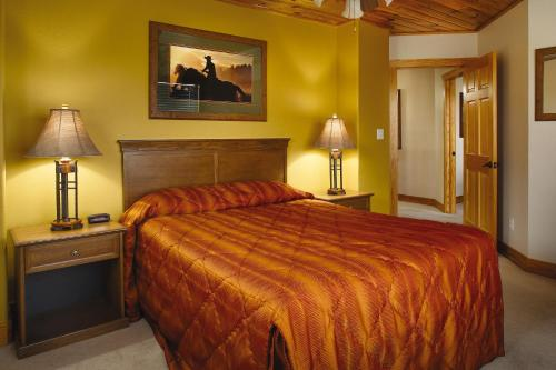 WorldMark New Braunfels Photo
