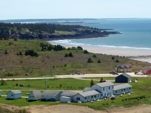 Cape View Motel & Cottages Photo