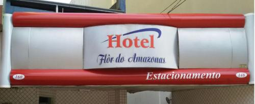 Motel Flor do Amazonas (Adult Only) Photo