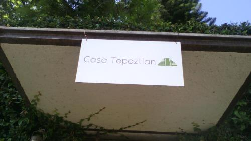 Casa Tepoztlán Photo