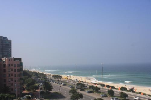 Sunshine Drive Barra da Tijuca Photo
