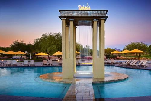 JW Marriott Phoenix Desert Ridge Resort & Spa photo 28