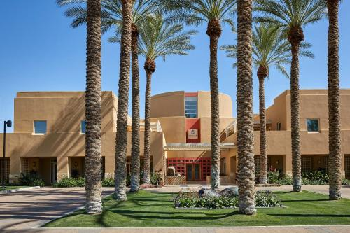 JW Marriott Phoenix Desert Ridge Resort & Spa photo 20