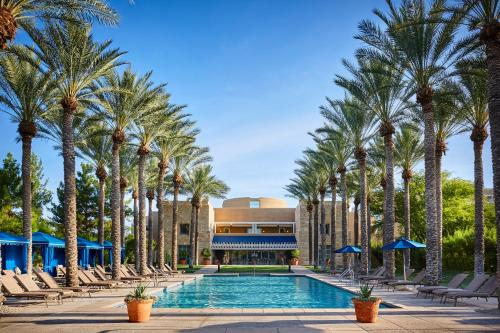 JW Marriott Phoenix Desert Ridge Resort & Spa photo 36