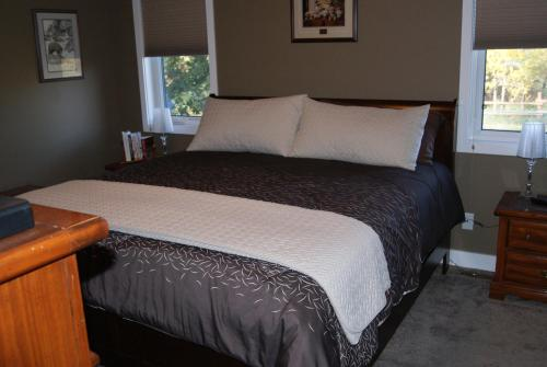 Hanna's Haven Bed & Breakfast Photo