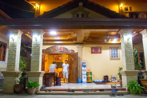 Hotel Hello Guesthouse