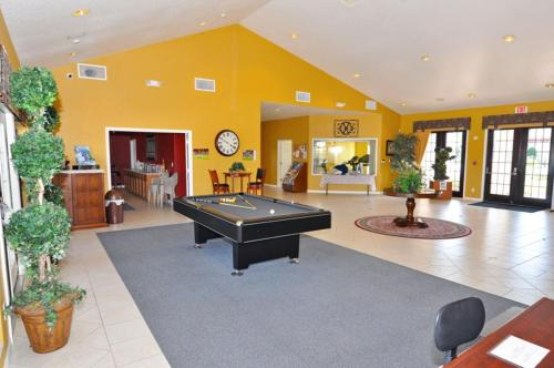 Caribbean Breeze 16605 Villa Photo
