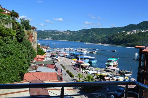 Amasra Amasra Pension tatil