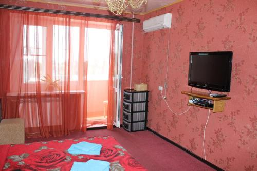 Apartment Okeanokigia, Геленджик