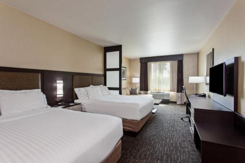 Holiday Inn Express & Suites Anaheim Resort Area Photo