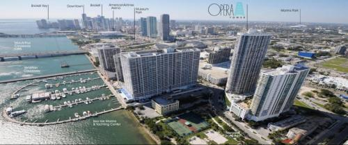 Miami Luxe Holiday Apartment Photo