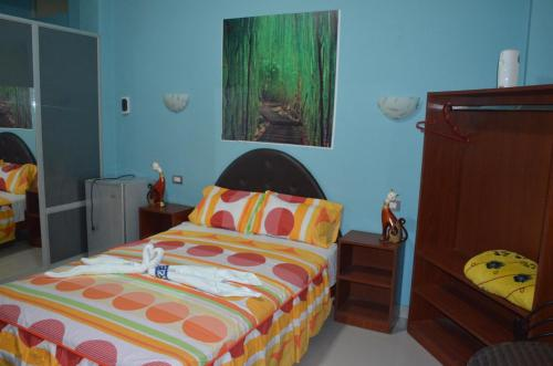 Amazon Rivers Hosteleria Residencial Photo