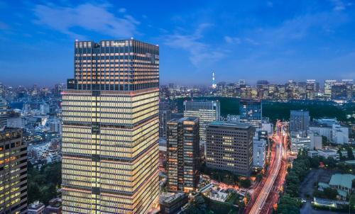 The Prince Gallery Tokyo Kioicho, a Luxury Collection Hotel impression