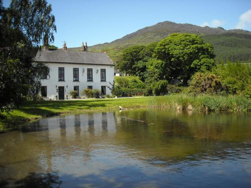 Photo of Ghan House Hotel Bed and Breakfast Accommodation in Carlingford Louth