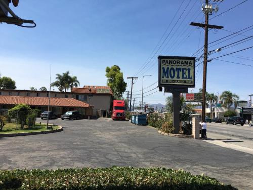 Panorama Motel Photo