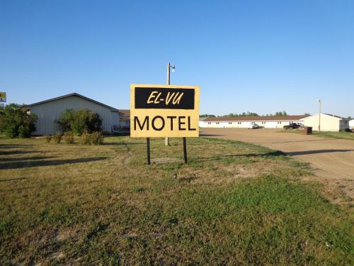 El-Vu Motel Photo