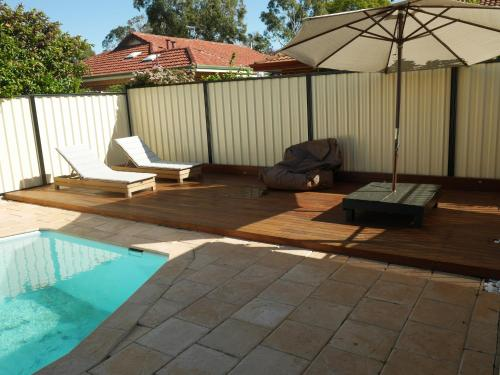 Great Stay Guest House, Maylands