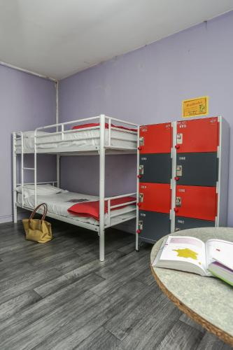 Young and Happy Hostel & Budget Hotel Photo