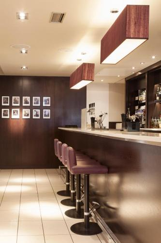 Radisson Blu Hotel, Edinburgh photo 60