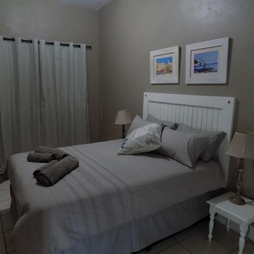Silver Tides Seaside Accommodation Photo