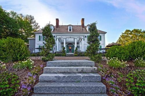 Windsor Mansion Inn Photo