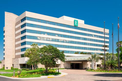 Embassy Suites by Hilton Orlando International Drive I Drive 360 impression