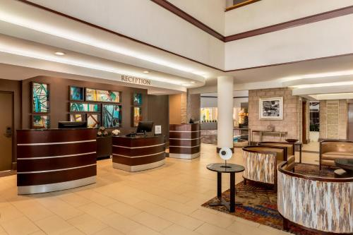 Embassy Suites Orlando - International Drive/Jamaican Court photo 29