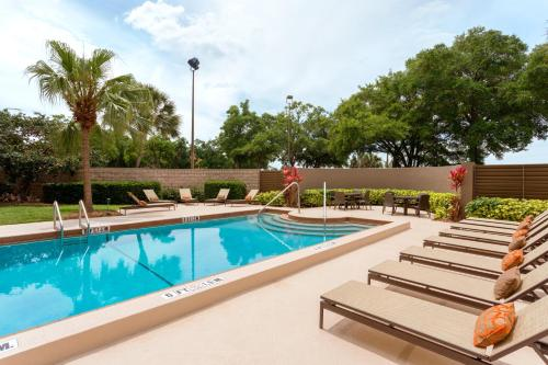 Embassy Suites Orlando - International Drive/Jamaican Court photo 34