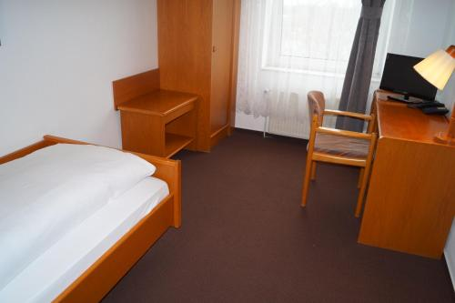 Hotel Rahlstedter Hof photo 15