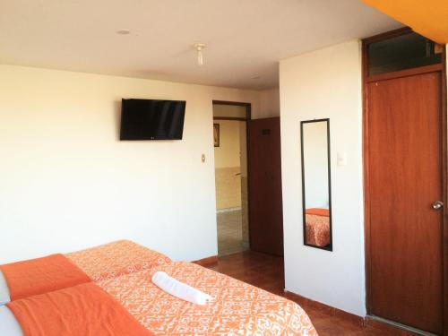 Hotel Via Sipan - Chiclayo Photo