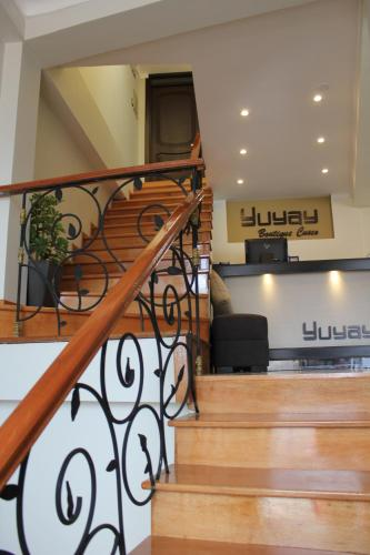 Yuyay Boutique Cusco Photo