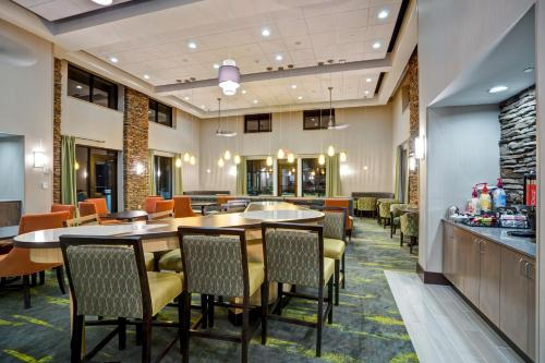 Homewood Suites by Hilton Christiansburg Photo
