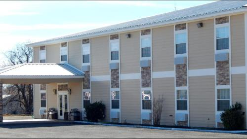 Motel 6 Colorado City TX Photo