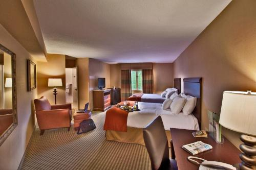 DoubleTree Resort by Hilton Lancaster Photo