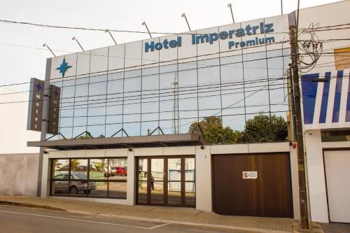 Hotel Imperatriz Premium Photo