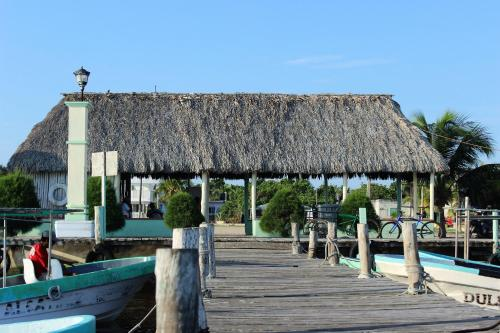 San Felipe Inn Yucatan Photo